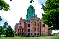 CLINTON COUNTY COURTHOUSE -07162013-7084.1
